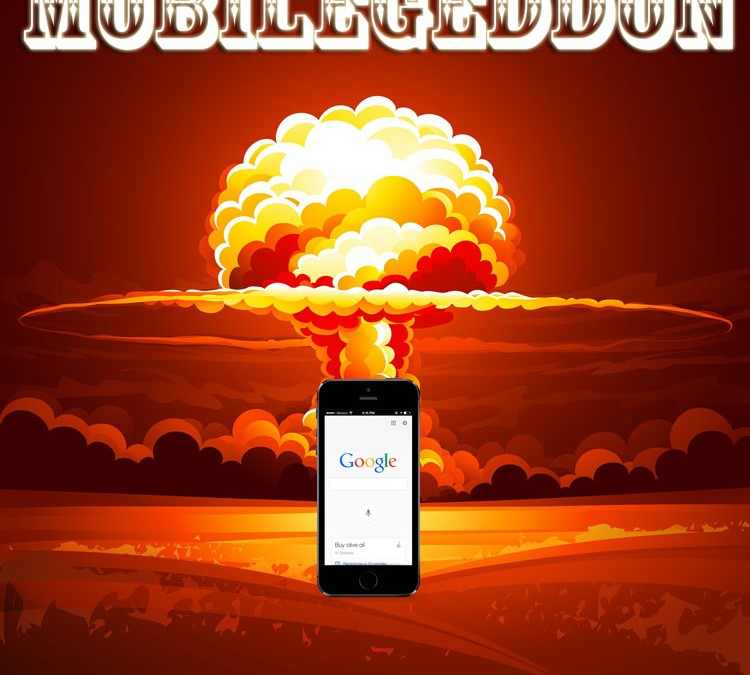 Are You Ready For Mobilegeddon?